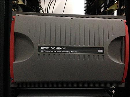 DVNR HD