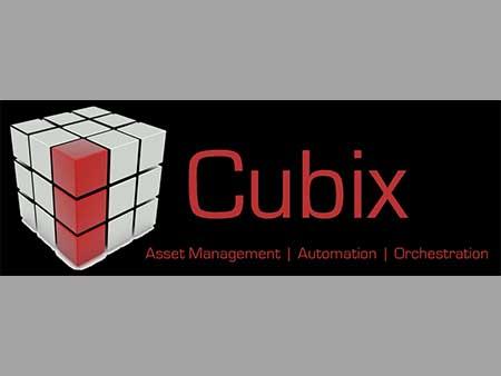 Cubix New