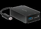 USB 3.0 + eSATA
